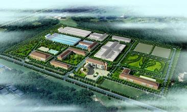 长湾水厂(金山杯)